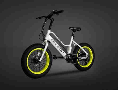 ELECTRIC BIKE/PEDELEC-TS-EB002