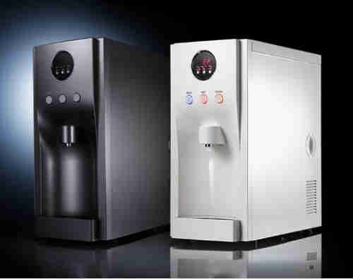 Desk Top Water Dispenser  HM-190