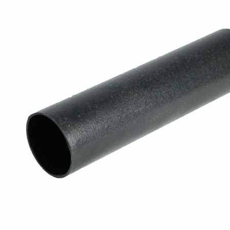 "1 1/2"" to 15"" CISPI 301 ASTM A888 No-Hub Cast Iron Soil Pipe for Sanitary and Storm Drain,"