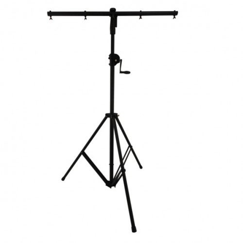 Wind-Up PA Lighting Stands  WP-163-2B