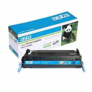 Empty toner cartridges