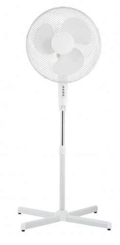 "16"" Stand Fan with cross base CRYSF-16BI(M)"