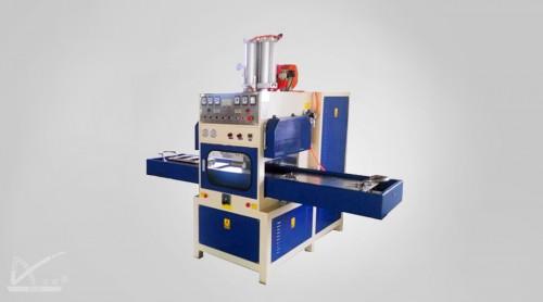 canvas welding machine