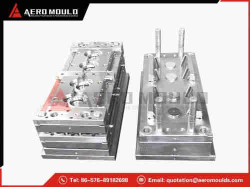 Cap mould manufacturer