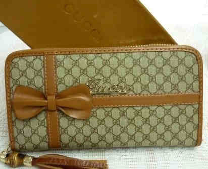 Lovely Gucci Wallet