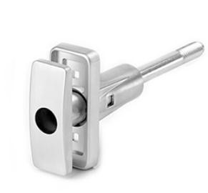 360D Pop-Out Handle Lock