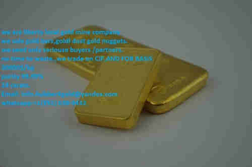 BUY AU GOLD BAR,GOLD DUST,GOLD NUGGETS Whatsapp+1(951) 638-9432