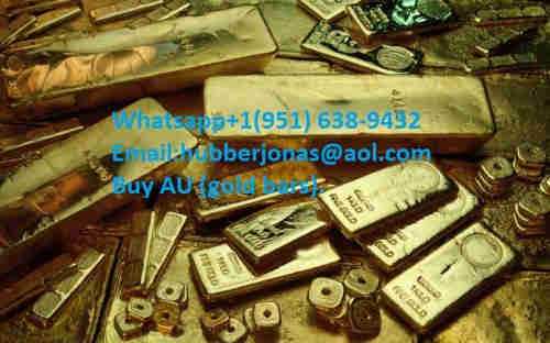 BUY AU GOLD BAR,GOLD DUST,GOLD NUGGETS,Whatsapp+1(951) 638-9432