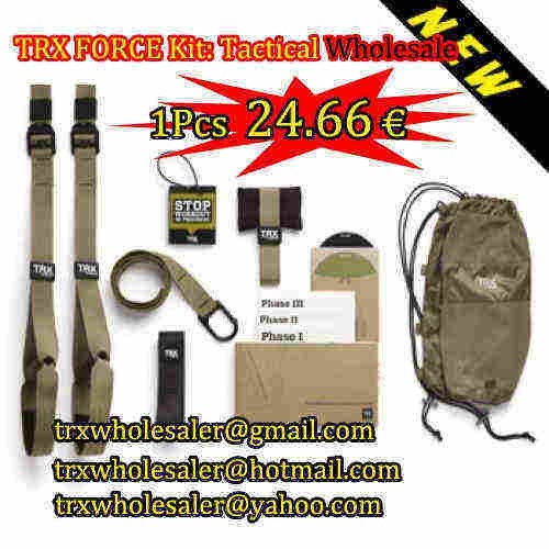 TRX FORCE Kit Tactical Cheap for Wholesale