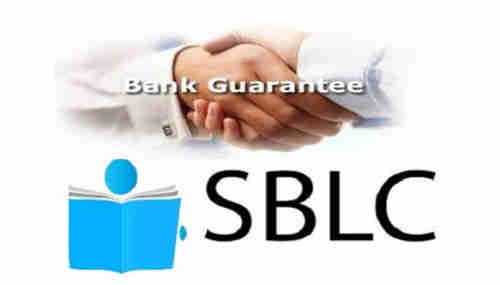 Project/Business Financing/BG-SBLC-MT760/Credit-Loan/Monetizing/LC-MT700 for Importers/Exporters