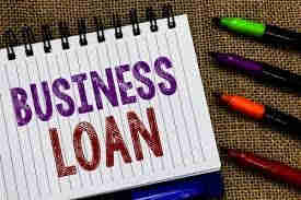 Business Loans & Trade Finance Available