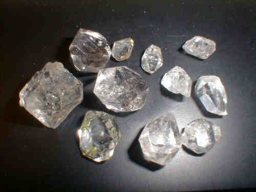 Rough Uncut Diamonds for sell
