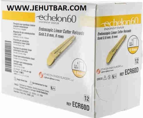 Ethicon ECR60D