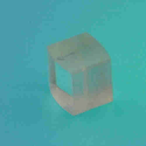 Cemented Cylindrical Lens