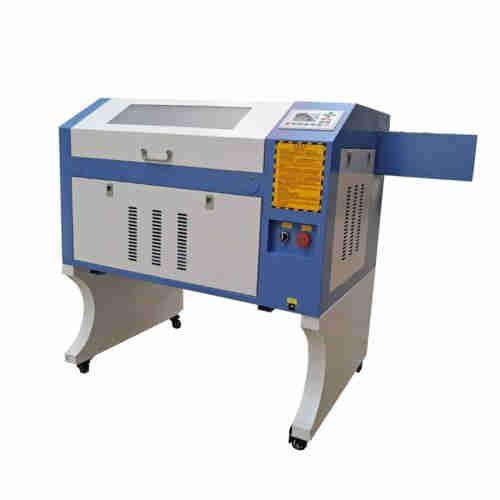 laser engraver and cutter machine 4060 cnc router desktop mini machine