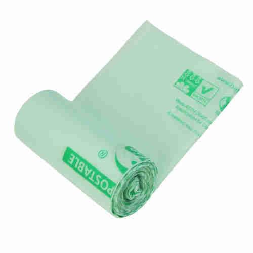 3gal Biodegradable Trash Bag