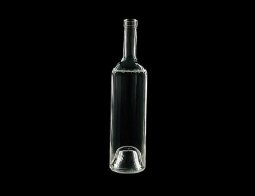 700ml Glass Bottles For Liquor