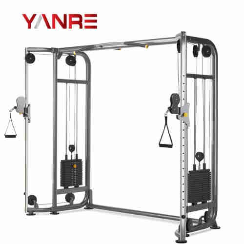 Hoist Fitness Machine/Gym Machine/Gym Equipment/Gym Fitness/Home Gym/Fitness Equipment