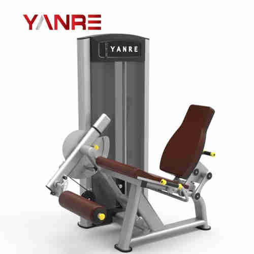 Commercial Fitness Equipment Leg Extension Professional Body Building Gym Exercise Machine
