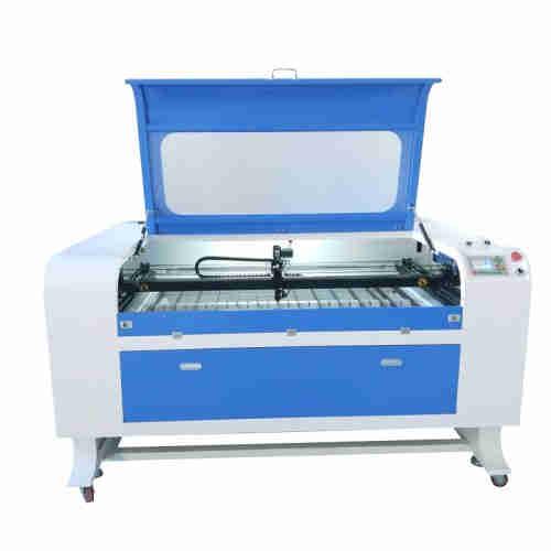 laser cutting machine 1390 wood MDF engraving cutting machine cnc laser machine ruida control 100w