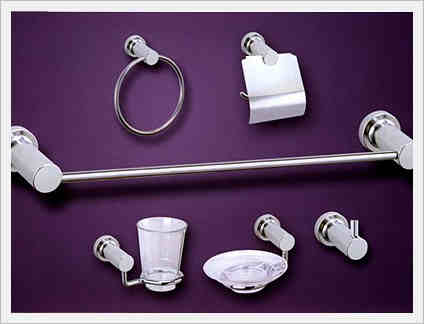 Bathroom Accessories SBA-5000 Series