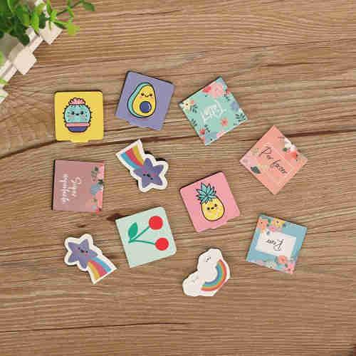 Cute Fridge Sticker Magnet supplier