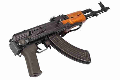"Black Market Arms LLC  ""AK-47"" (737) 241-7525"