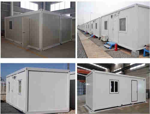 Container Home  Container House manufacturer  Container House design company
