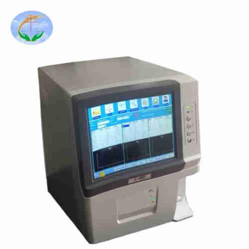 Yj-H6001 Largecolor LCD 3-Part Hematology Analyzer for Hospital