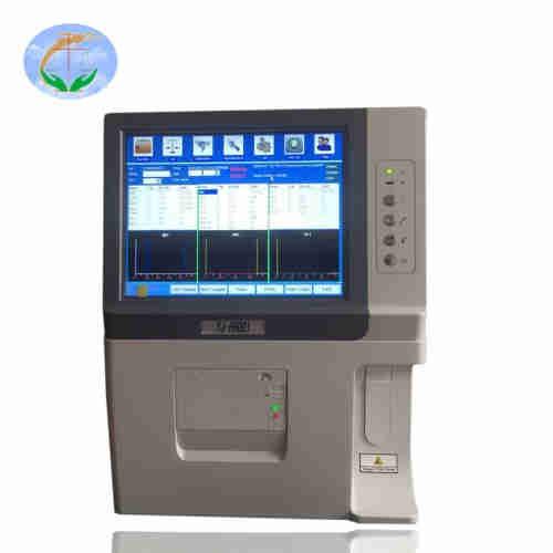 Yj-H6001 Laboratory Equipment Hematology Analyzer