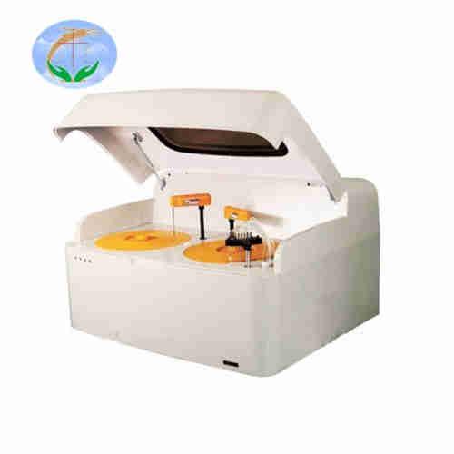 Clinical Equipment Fully Automatic Biochemistry Analyzer (YJ-250)