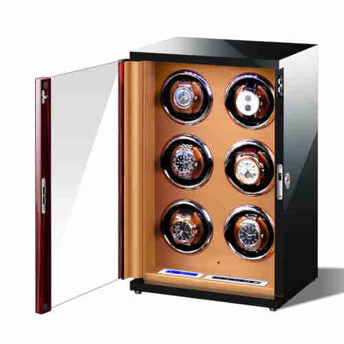 Vertical Design Watch winder
