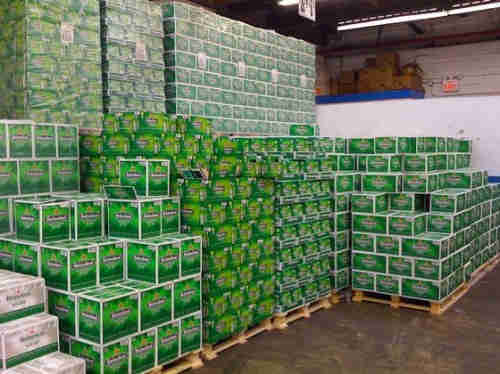 Heineken Beer 250ml, 330ml, 500ml for Sell