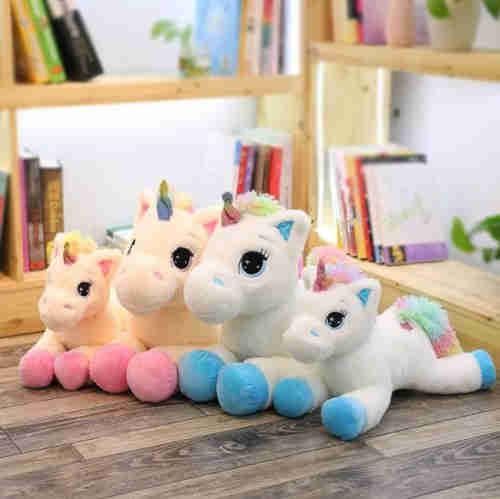 custom made stuffed animals