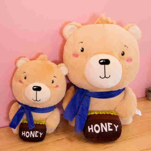 personalised stuffed animals