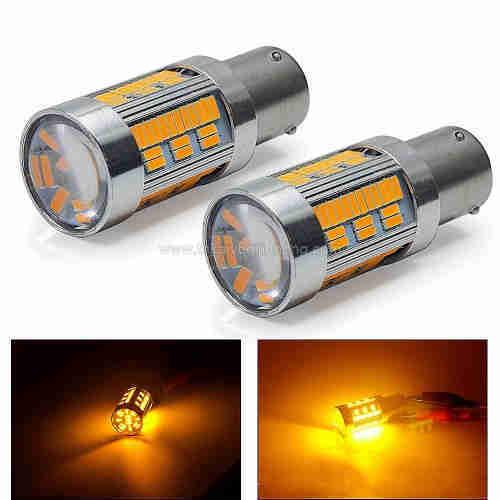 Automobile led turn light 7440  Automobile Hid Bulbs supplier Automobile led turn light manufacture