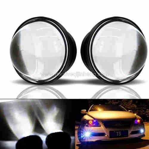 Automobile led explosion fog lamp led explosion fog lamp super power eagle eye lamp