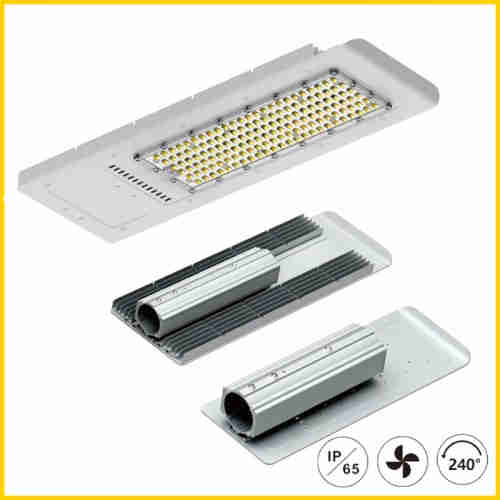 FJ-SL101 LED Stree Light