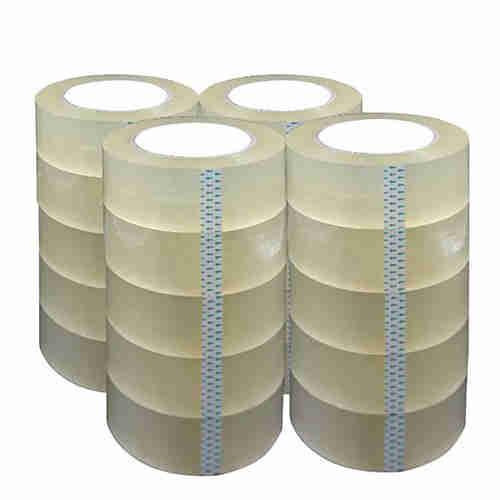 Scotch tape warning tape wholesale sealing plastic packing tape custom tape