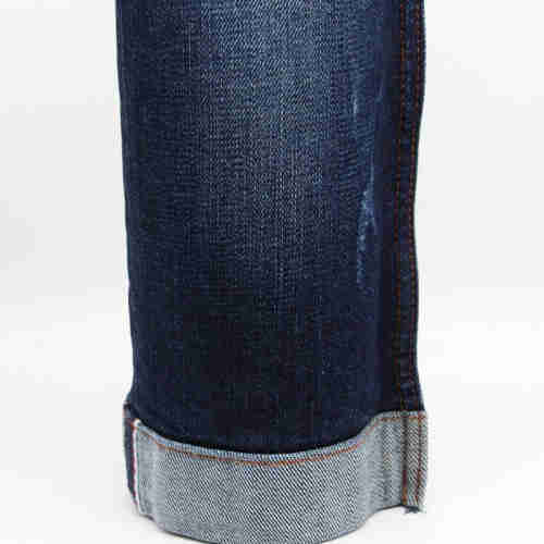 Stretch Selvedge Denim fabric  custom Stretch Denim Fabric   Stretch Selvedge Denim fabric