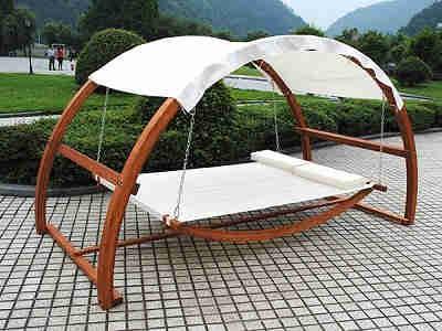Swing Bed - SB01