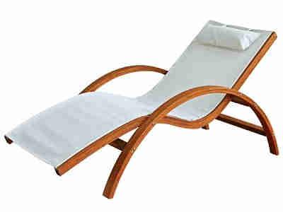 Lounge Chair - LC02