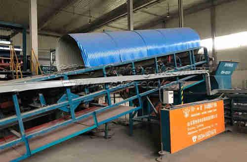 Waste To Energy (RDF&SRF),waste sorting machine,waste sorting plant,waste sorting machine
