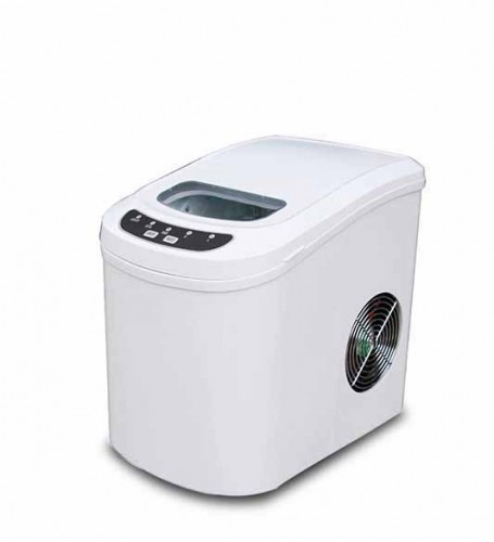 HZB-12A Portable Home Ice Maker Machine With Certificates of CE