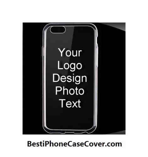 Custom iPhone cases with your design photo at good prices!
