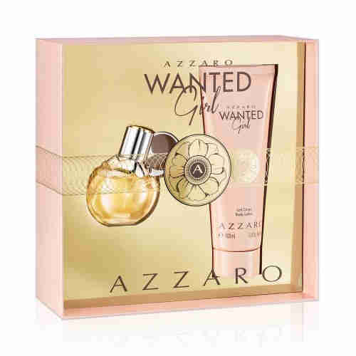 Azzaro - 'Wanted Girl Perfume Sets Wholesale Supplier