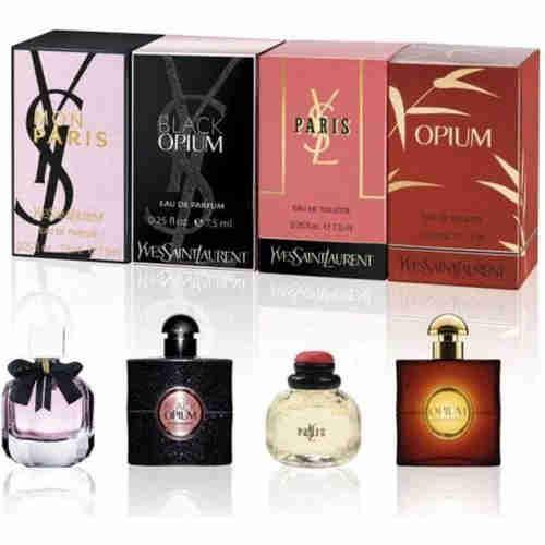 Clarins,Giogio Almani,Chanel,Lamer,Guerlain,Givenchy,Estee Lauder,Dior,Lancome,Kiehl's,Cle de Peau,Y