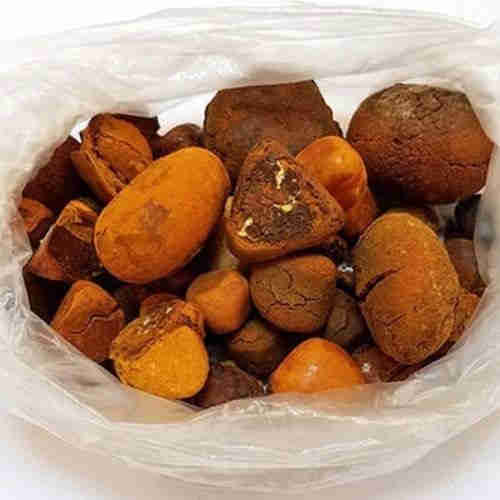 ow /Ox Gallstones for sale