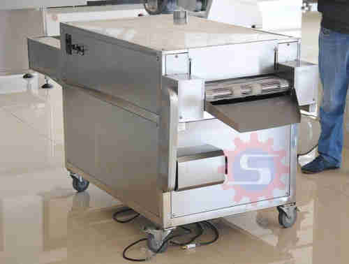 Ultrasonic atomization disinfection compartment  Sterilize Machine
