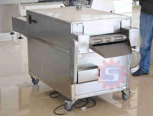 Ultrasonic atomization disinfection compartment  Sterilize Machine